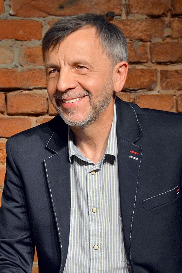 Ryszard-Klein